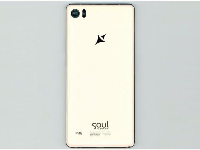 Capac baterie Allview X3 Soul Pro auriu original