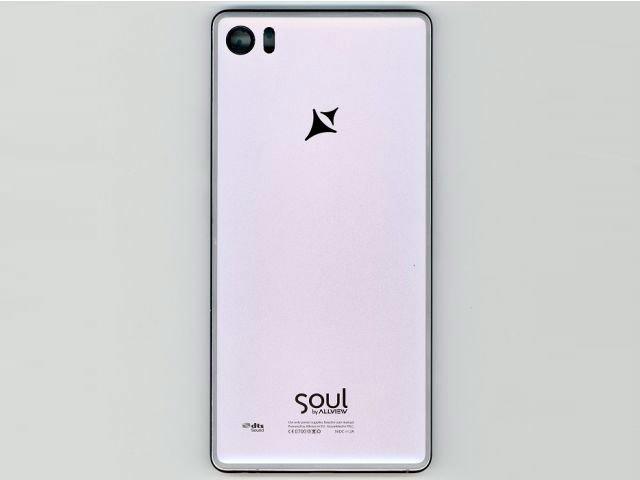 Capac baterie Allview X3 Soul Pro gri original