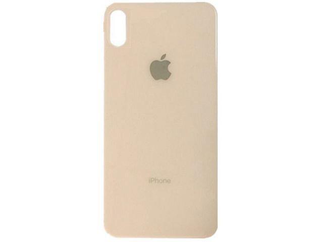 Capac baterie Apple iPhone XS, A2097, A1920, A2100 , A2098 auriu ORIGINAL