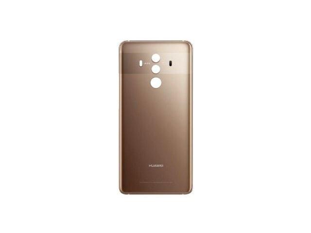 Capac baterie Huawei Mate 10 Pro, BLA-L09, BLA-L29, BLA-AL00 maro ORIGINAL