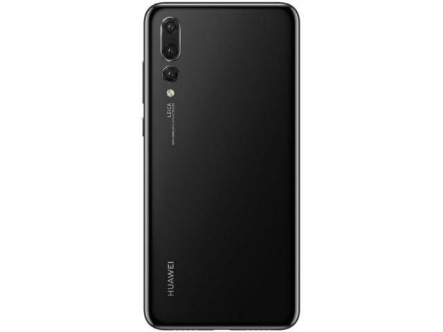 Capac baterie Huawei P20 Pro, CLT-L09, CLT-L29 original