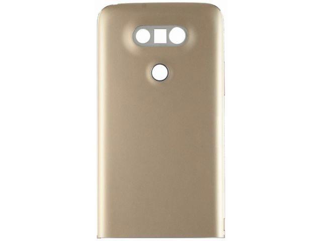 Capac baterie LG H850, G5 auriu original