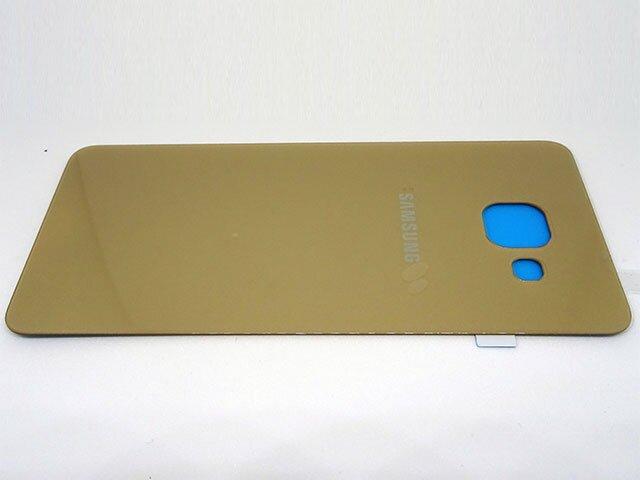 Capac baterie Samsung SM-A310F, Galaxy A3 2016 auriu original