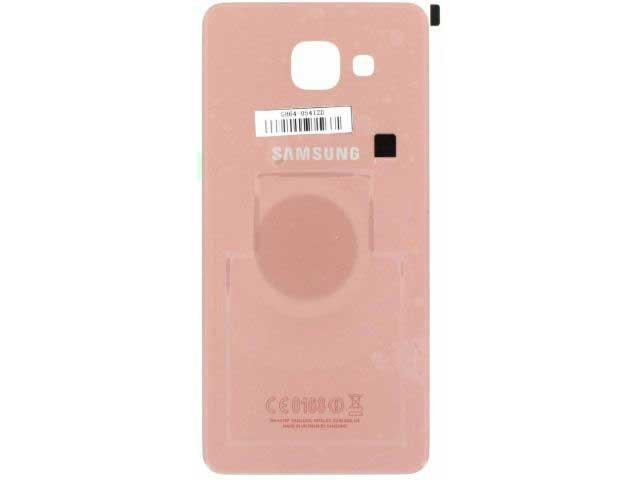 Capac baterie Samsung SM-A510F, Galaxy A5 2016 roz ORIGINAL