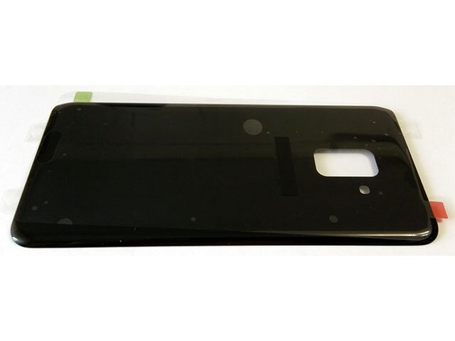 Capac baterie Samsung SM-A530F Galaxy A8 2018 ORIGINAL DIN STICLA