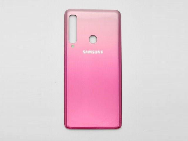 Capac baterie Samsung SM-A920F Galaxy A9 2018 roz Original