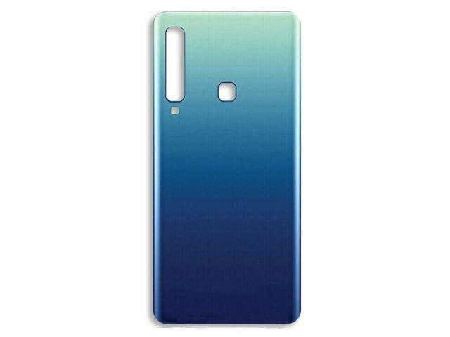 Capac baterie Samsung SM-A920F Galaxy A9 2018 verde - albastru Original