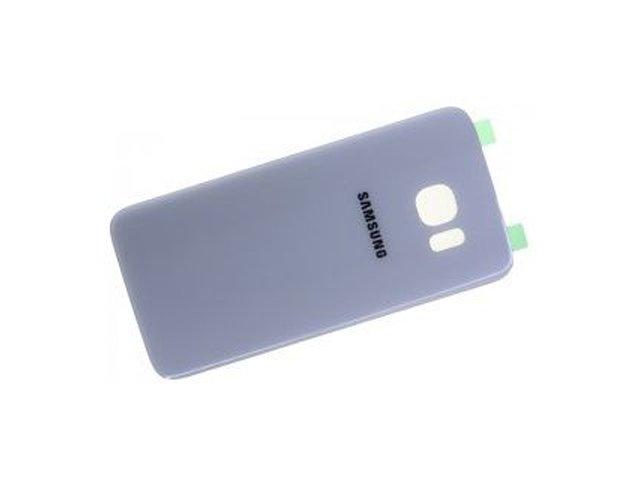 Capac baterie Samsung SM-G935F Galaxy S7 edge alb original