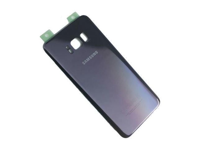 Capac baterie Samsung SM-G950F Galaxy S8 gri original