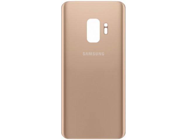 Capac baterie Samsung SM-G960F Galaxy S9 auriu original