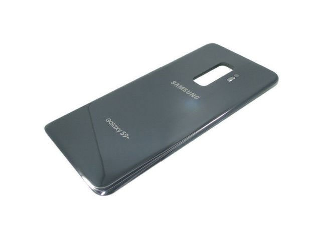 Capac baterie Samsung SM-G965F Galaxy S9+ gri original