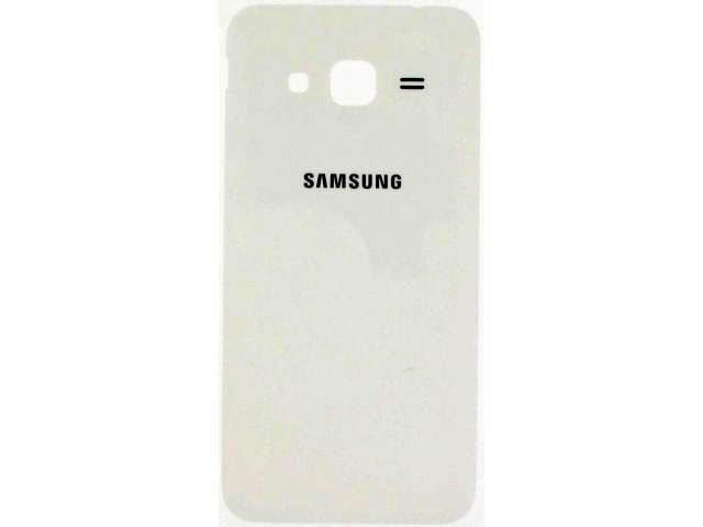 Capac baterie Samsung SM-J320F Galaxy J3 2016 alb original