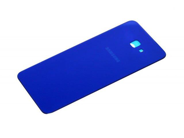 Capac baterie Samsung SM-J415F Galaxy J4+ albastru ORIGINAL