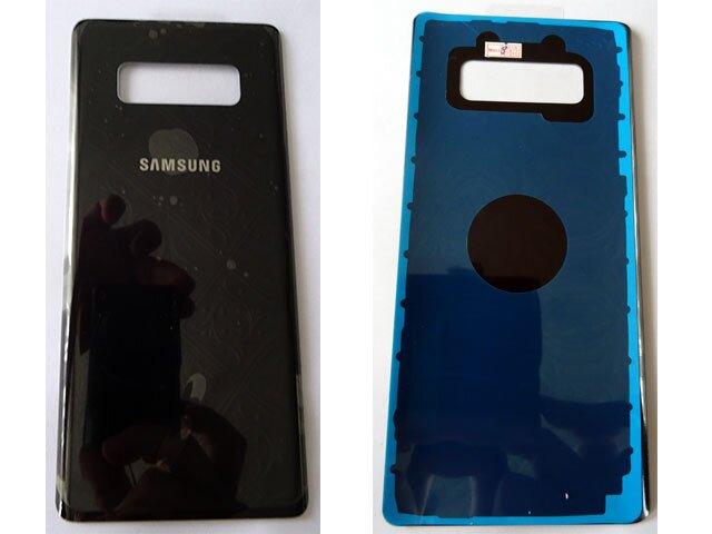 Capac baterie Samsung SM-N950F Galaxy Note 8 ORIGINAL DIN STICLA