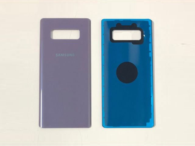 Capac baterie Samsung SM-N950F Galaxy Note 8 violet original
