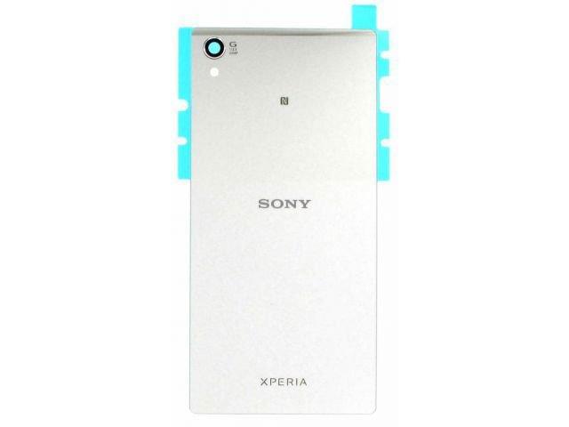 Capac baterie Sony E6853 Xperia Z5 Premium, E6833, E6883 Xperia Z5 Premium Dual alb ORIGINAL