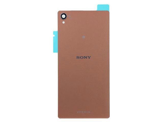 Capac baterie Sony E6853 Xperia Z5 Premium, E6833, E6883 Xperia Z5 Premium Dual rose gold ORIGINAL