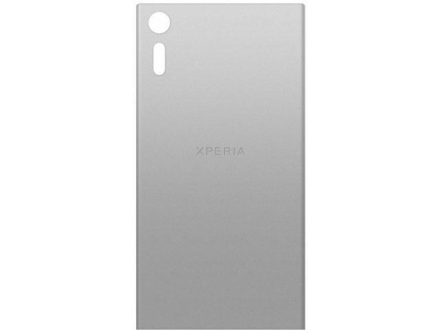 Capac baterie Sony F8331, F8332, Xperia XZ argintiu