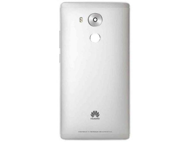 Capac spate Huawei Ascend Mate 8 Dual SIM argintiu original