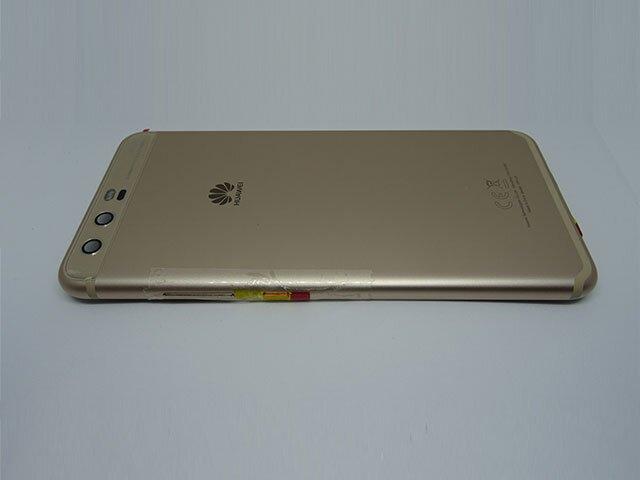 Capac spate Huawei P10 Plus, VKY-L09, VKY-L29 auriu original