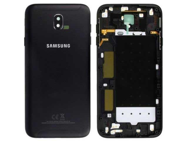 Capac spate Samsung SM-J530F Galaxy J5 2017 negru