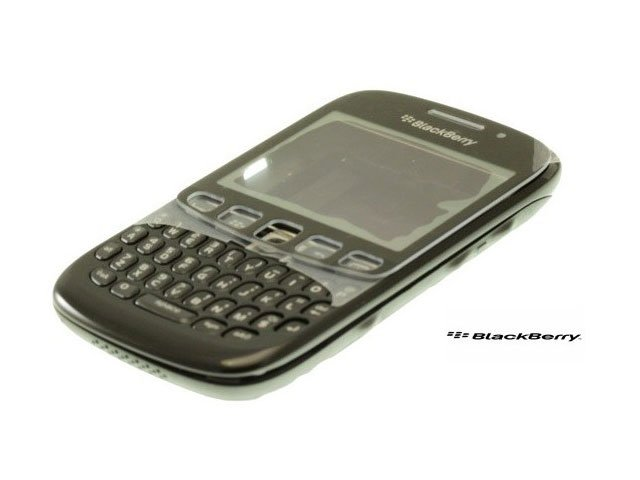 Carcasa BlackBerry 9220 Curve originala