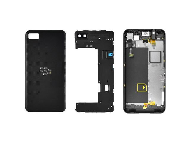 Carcasa BlackBerry Z10 4G originala