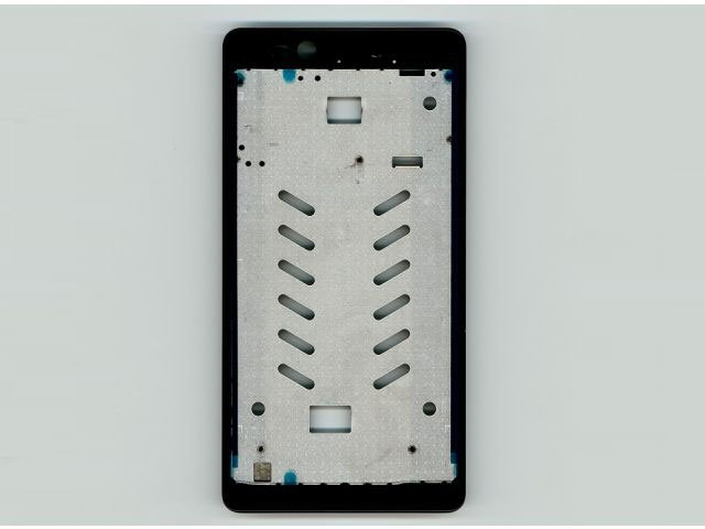 Carcasa fata Allview P6 Energy Lite originala