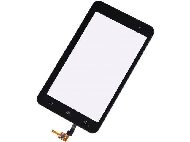 Carcasa fata cu touchscreen ZTE V9c Light Tab Wifi 3G originala