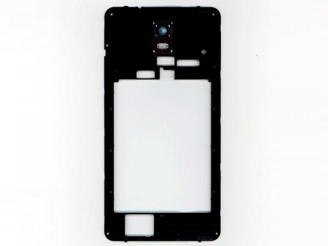 Carcasa mijloc Allview P6 Qmax originala