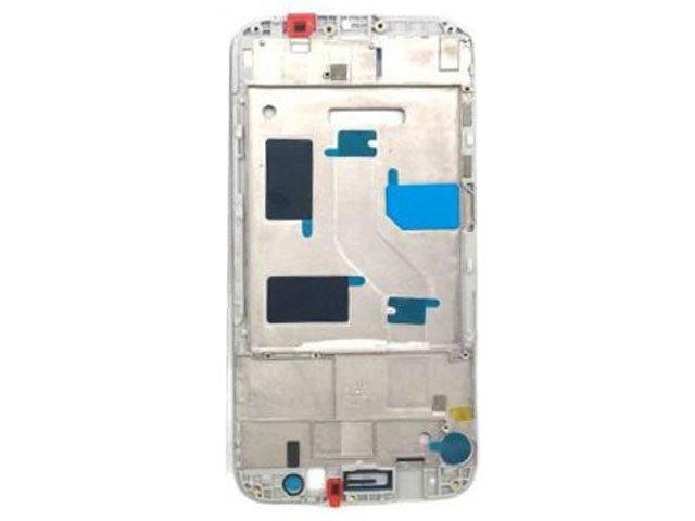 Carcasa rama display Huawei G8, GX8 alba originala