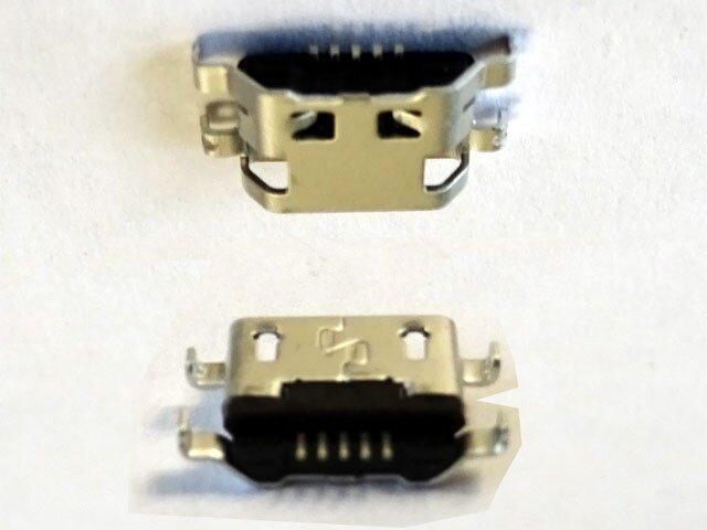 Conector alimentare si date microusb Allview P8 Energy ORIGINAL