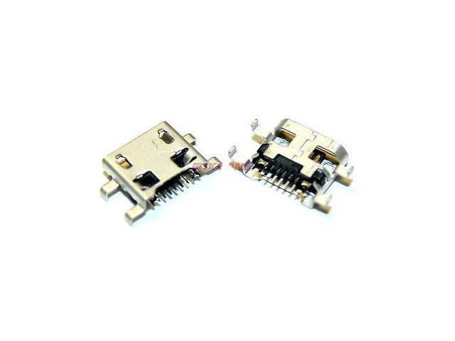 Conector alimentare si date LG K420N, K430DS, K10, X400, M250N, K10 (2017) original