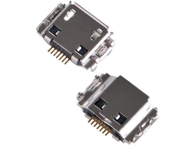 Conector alimentare si date Samsung B7722, N7000, S5830, S5830i, S5670, B7510, I5800, I5801, I8700, I9220, S5250, Wave525, S5620, S7230E, Wave 723 original