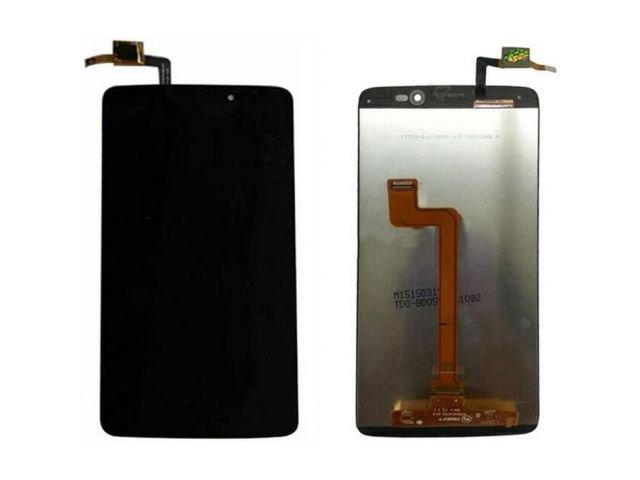 display cu touchscreen alcatel 6045 6045k 6045y idol 3 55 inch original
