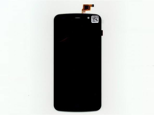 display cu touchscreen allview p6 lite original