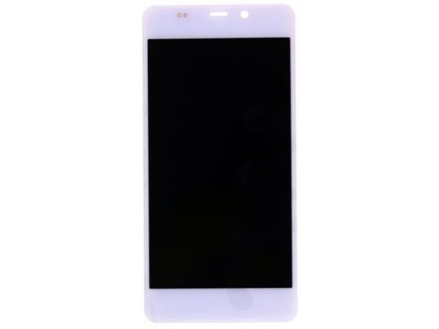 display cu touchscreen allview x1 soul mini alb original