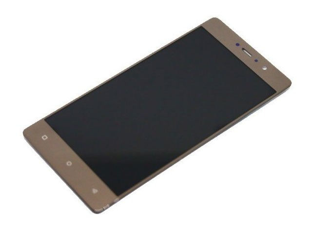 display cu touchscreen allview x3 soul style gold original