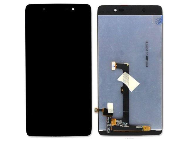 Display cu touchscreen BlackBerry DTEK50, Neon, Idol 4, OT-6055, OT-6055H, OT-6055Y original