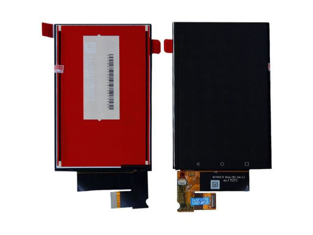 Display cu touchscreen BlackBerry Mercury, Keyone, BBB100-2 original