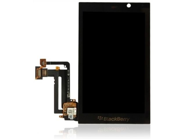 Display cu touchscreen BlackBerry Z10 versiunea 001/111 original