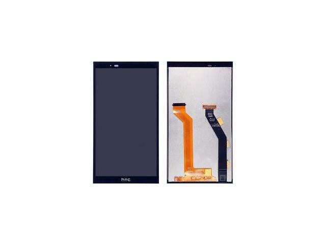 Display cu touchscreen HTC One E9 Plus, A55 original