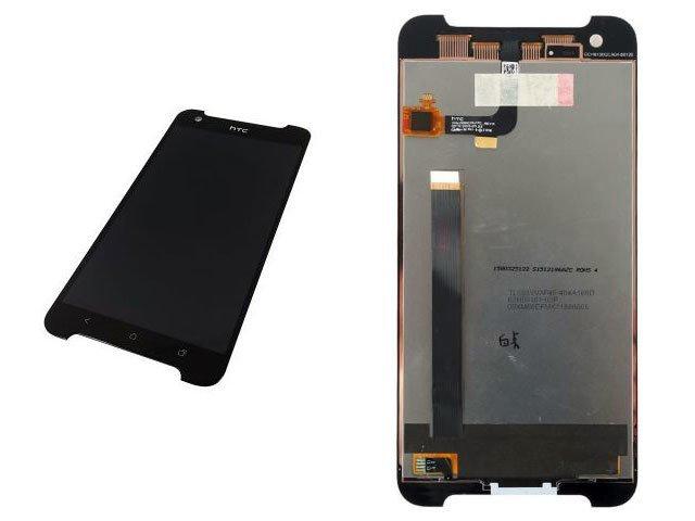 Display cu touchscreen HTC One X9 original