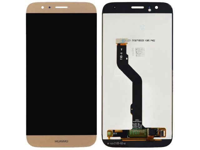 display cu touchscreen huawei g8 gx8 auriu original