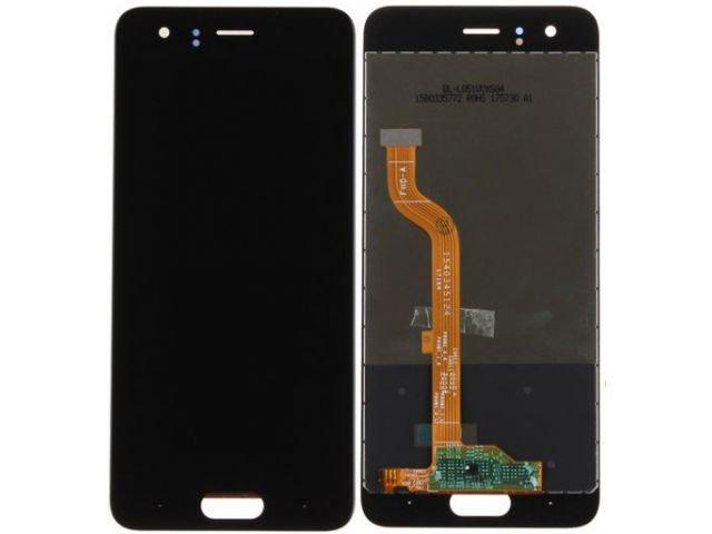 display cu touchscreen huawei honor 9 stf-l09 negru original