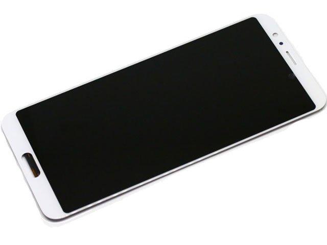 display cu touchscreen huawei honor view 10 alb original
