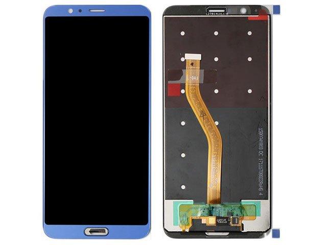 display cu touchscreen huawei honor view 10 albastru original