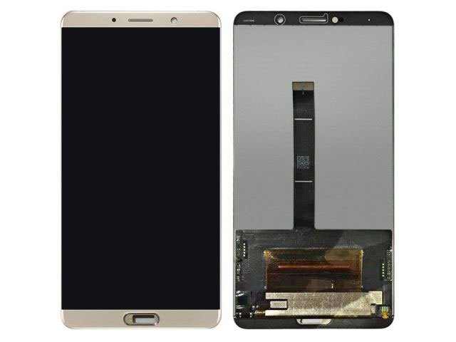 display cu touchscreen huawei mate 10 alp-l09 alp-l29 auriu original