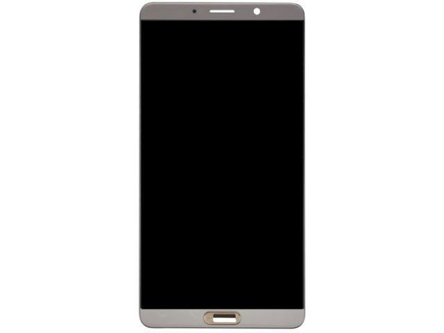 display cu touchscreen huawei mate 10 alp-l09 alp-l29 mocha gold original