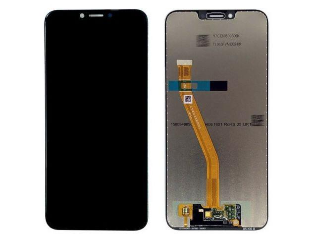 Display cu touchscreen Huawei Nova 3, PAR-TL20, PAR-AL00, PAR-LX9, PAR-LX1M, PAR-LX1 ORIGINAL